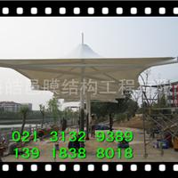 膜结构工程棚生产厂家 遮阳棚安装公司