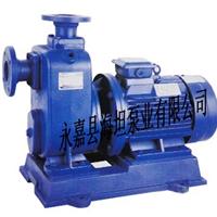 供应直联式自吸排污泵ZWL型