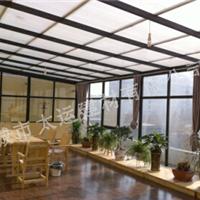 供应玻璃阳光房型材