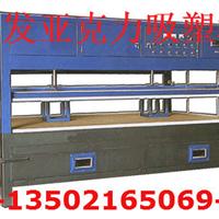 大城亚克力吸塑机机械设备厂