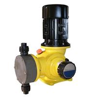钢厂污水处理加药隔膜计量泵JXM-A240/0.7