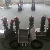 供应户外高压双电源HZW32-12自动切换开关
