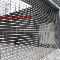 上海不锈钢连接卷帘门安装