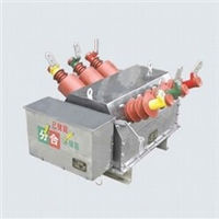 供应ZW6-12G不锈钢户外高压真空断路器重庆