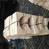 供应佛山防腐空调木托(垫木)