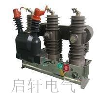 浙江高压产品ZW32-12FG/630【独立零序】柱上分界真空断路器