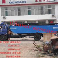 广东梅县抽沙船怎么样广东梅县抽沙船价格