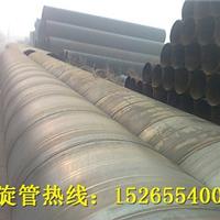 720*8螺旋焊管每吨价格