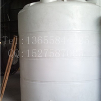 搅拌站专用外加剂储罐 减水剂复配合成罐
