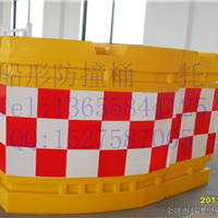 供应船型防撞桶生产厂家规格 组合防撞墩