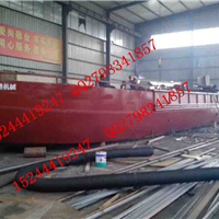 湖南怀化采沙船生产厂家湖南采沙船供应商