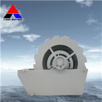 上海轮式洗砂机有什么优势特点