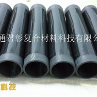 加工定做各种碳纤维管材
