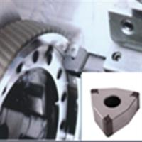 加工淬火钢齿轮选择华菱CBN刀具