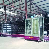 供应济南中空玻璃生产线厂家