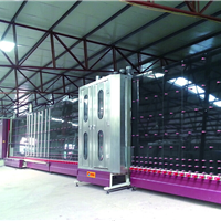 供应济南立式中空玻璃生产线批发厂家