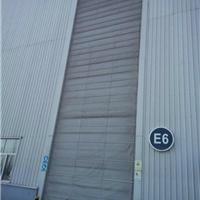 供应堆积门抗风门机库门,特大门厂家