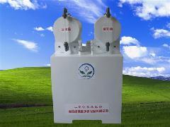 滴定阀型二氧化氯发生器生产厂家
