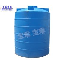 加工定制 塑料储罐 滚塑水塔
