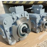 销售12方混凝土搅拌车原装液压系统液压泵