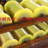 桥阳直销优质聚氨酯耐磨抗疲劳地辊