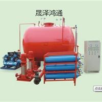 供应气体顶压消防给水设备消防设备DLC
