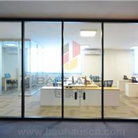 办公室隔墙,玻璃隔墙