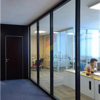 玻璃隔全钢质隔断 百叶帘  面板  玻璃