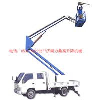 供应车载式升降机/曲臂式升降平台