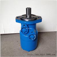 供应JS-395立式注塑机用调模液压马达