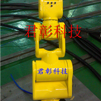 供应加工定制高强度碳纤维工业机械手