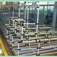 供应铝合金流利条加强型40钣金流利条