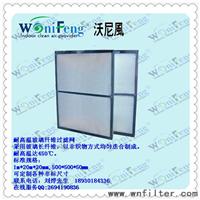 上海实验室烤箱耐高温玻纤过滤网