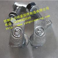 供应大光明16X60玻璃幕墙T型螺栓