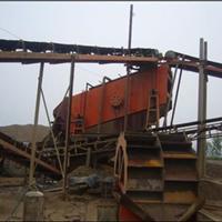 景德镇制沙生产线鹅卵石制沙机生产线价格图