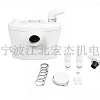 供应地下室排污泵