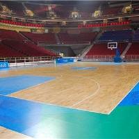 室内篮球地板安装施工 厂家报价保障质量