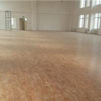 柞木地板厂家 枫木运动地板价格