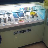供应常德手机展柜定做,手机精品展柜定做