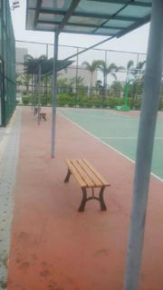 供应硅pu篮球场施工