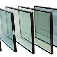 供应芜湖中空玻璃
