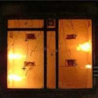 安徽宣城12mm铯钾防火玻璃厂/价格/多少钱一平方