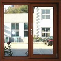 合肥木纹转印门窗款式介绍以及生产公司