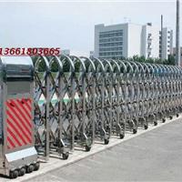 供应上海伸缩门安装及维修