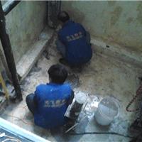 电梯井渗漏水方案管道井渗漏水咋处理