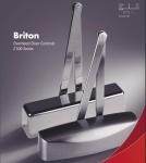 供应Briton必腾闭门器2000系列
