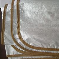 供应保温毯无纺布,铝泊毯无纺布,铝铂毯