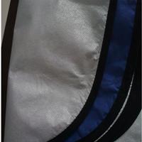 供应铝膜毯无纺布,急救毯无纺布,铝膜