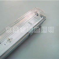 LED三防支架,单管三防外壳,IP65防水支架