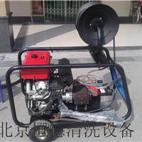 管道疏通机|高压管道清洗机